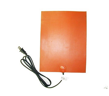 Battery Heating Pad