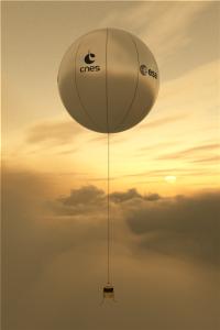 Figure M: Artist's Conception of the European Venus Explorer (EVE).